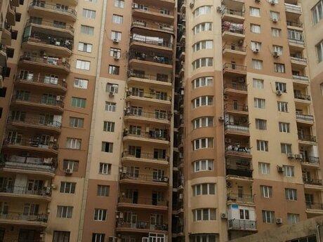 1-комн. новостройка - пос. Ени Ясамал - 61 м²