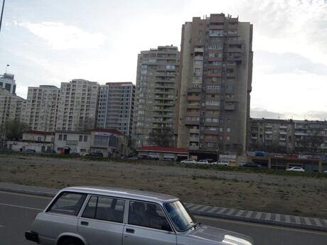 3-комн. новостройка - м. Низами - 101 м²