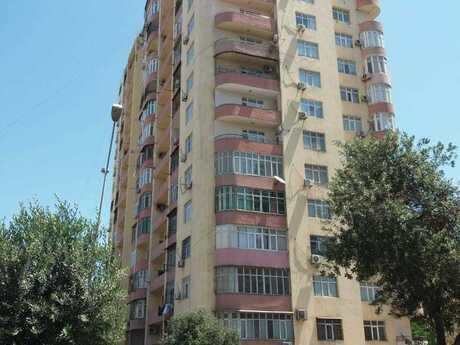 3-комн. новостройка - м. Мемар Аджеми - 140 м²