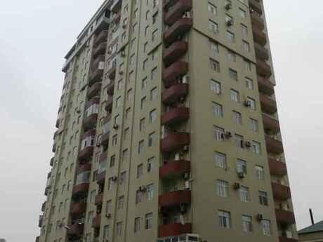 Obyekt - Yeni Yasamal q. - 900 m²
