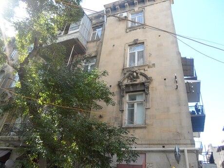 Obyekt - Sahil m. - 127 m²