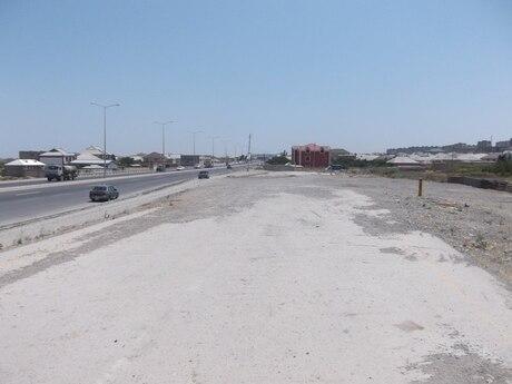 Torpaq - Müşviqabad q. - 600 sot