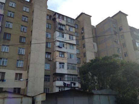 2 otaqlı köhnə tikili - Nəriman Nərimanov m. - 70 m²
