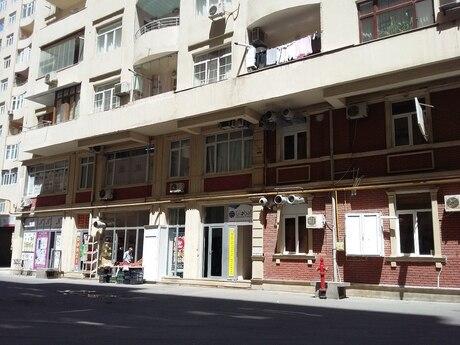 Объект - м. Нариман Нариманова - 337 м²