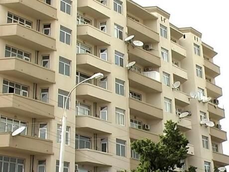 2-комн. новостройка - м. Ази Асланова - 83 м²