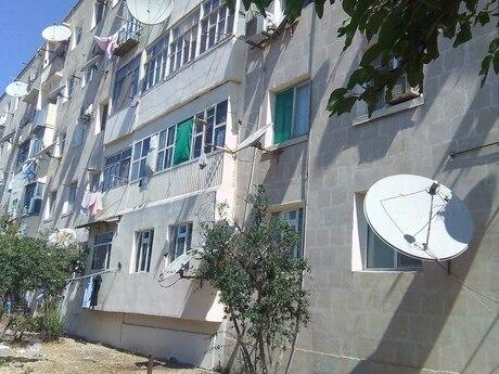 5 otaqlı köhnə tikili - Mərdəkan q. - 115 m²