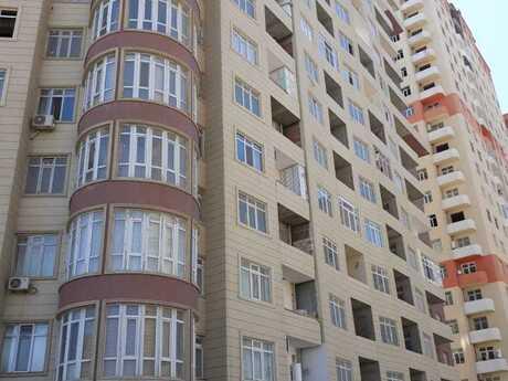 1-комн. новостройка - пос. Ени Ясамал - 60 м²