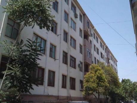 3 otaqlı köhnə tikili - Memar Əcəmi m. - 51 m²