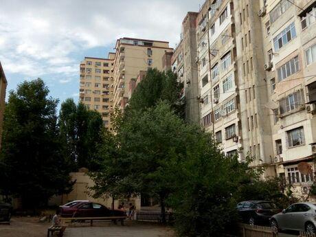 3-комн. вторичка - пос. Ясамал - 80 м²