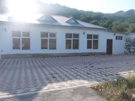 Obyekt - İsmayıllı - 500 m²