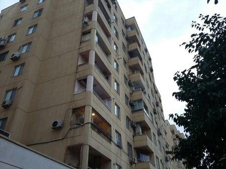 4 otaqlı yeni tikili - Nəsimi r. - 186 m²
