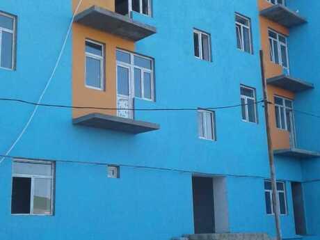 1 otaqlı yeni tikili - Binəqədi q. - 33 m²