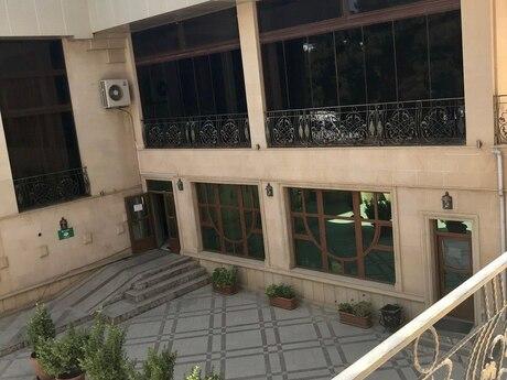 2 otaqlı ofis - Badamdar q. - 73 m²