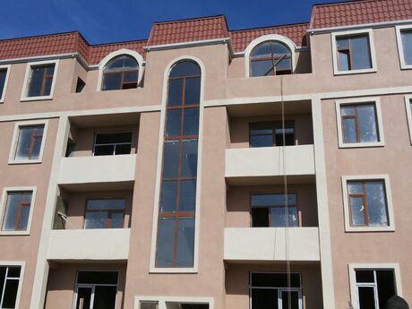 2 otaqlı yeni tikili - Buzovna q. - 70 m²