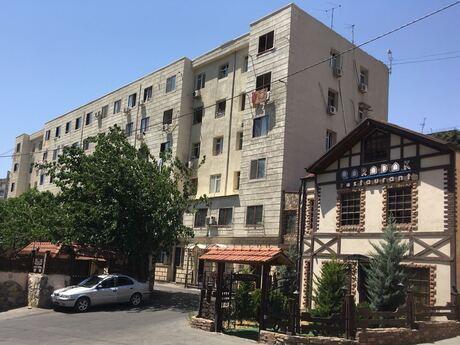 2 otaqlı köhnə tikili - Yasamal r. - 40 m²