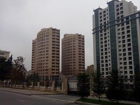 3 otaqlı yeni tikili - İnşaatçılar m. - 82 m²