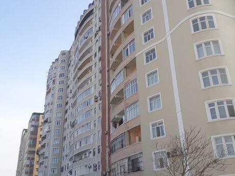 2-комн. новостройка - м. Иншаатчылар - 67 м²