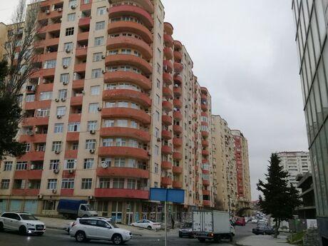 2 otaqlı yeni tikili - Neftçilər m. - 50 m²