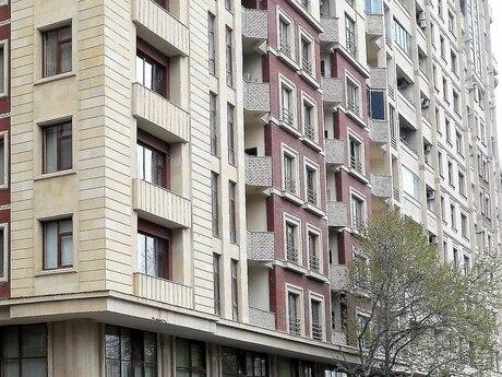 3 otaqlı yeni tikili - Nəsimi r. - 157 m²
