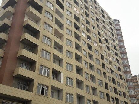 1-комн. новостройка - пос. Ени Ясамал - 67 м²