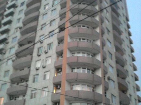 2-комн. новостройка - м. Низами - 95 м²