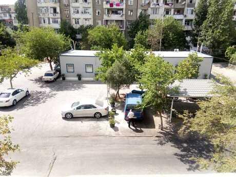 5 otaqlı köhnə tikili - 7-ci mikrorayon q. - 99.9 m²