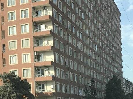 2 otaqlı yeni tikili - Memar Əcəmi m. - 100 m²