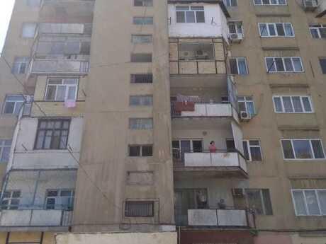 1-комн. вторичка - пос. Карачухур - 34 м²