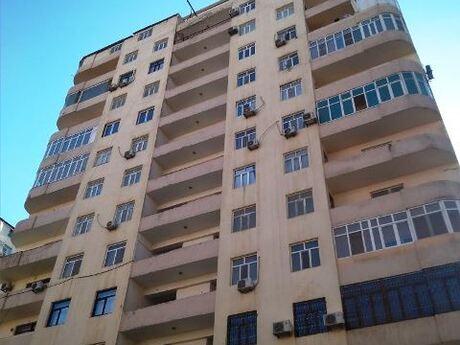 2 otaqlı yeni tikili - Yeni Yasamal q. - 85 m²