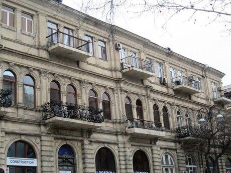 3 otaqlı köhnə tikili - Yasamal r. - 170 m²