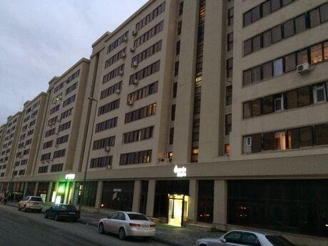 5 otaqlı ofis - Nərimanov r. - 270 m²