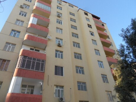 3 otaqlı yeni tikili - Azadlıq Prospekti m. - 131 m²