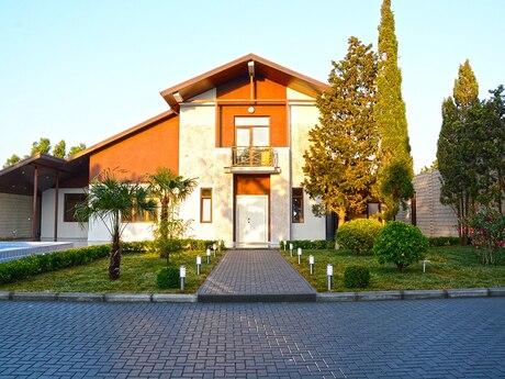 Bağ - Mərdəkan q. - 280 m²