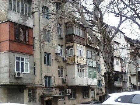 2 otaqlı köhnə tikili - 9-cu mikrorayon q. - 48 m²