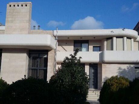 15 otaqlı ev / villa - Yasamal r. - 850 m²
