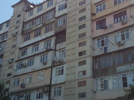 3 otaqlı köhnə tikili - Azadlıq Prospekti m. - 100 m²