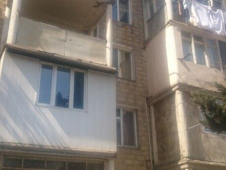 2 otaqlı köhnə tikili - Neftçilər m. - 47 m²