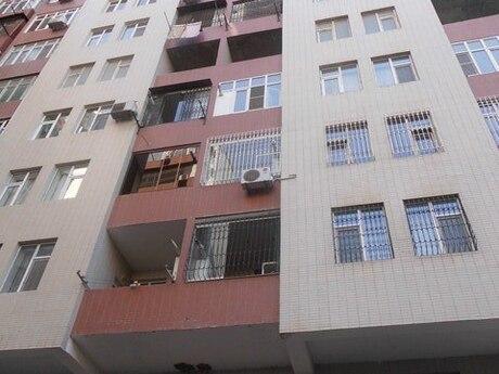3 otaqlı ofis - Nərimanov r. - 120 m²