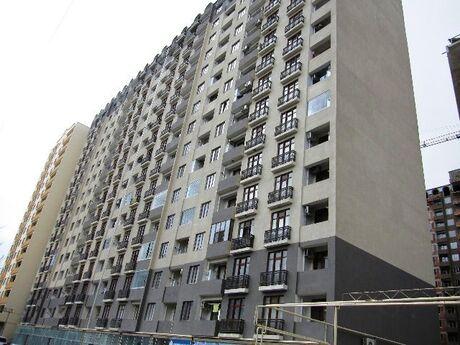 3-комн. новостройка - м. Ахмедлы - 98 м²