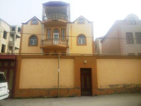 5 otaqlı ev / villa - Xətai r. - 300 m²