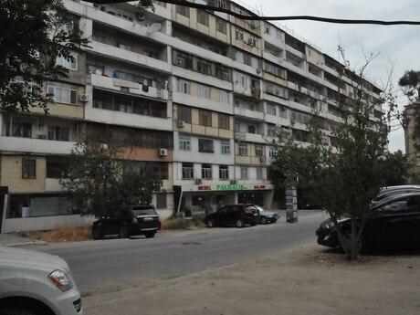 2 otaqlı köhnə tikili - Xalqlar Dostluğu m. - 65 m²