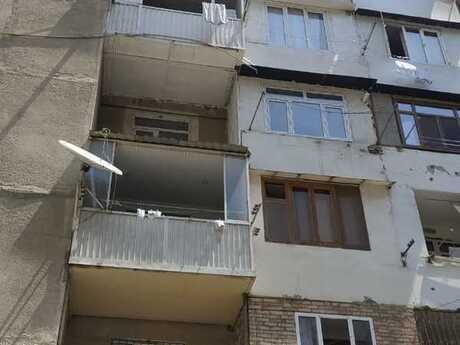 2 otaqlı köhnə tikili - Memar Əcəmi m. - 56 m²