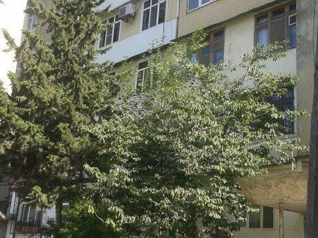 2-комн. вторичка - пос. Ази Асланова - 55 м²