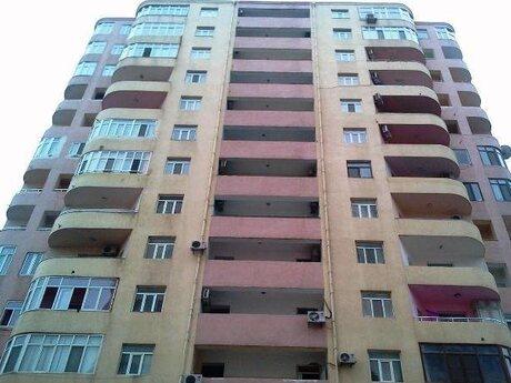 4 otaqlı yeni tikili - Nəsimi r. - 135 m²