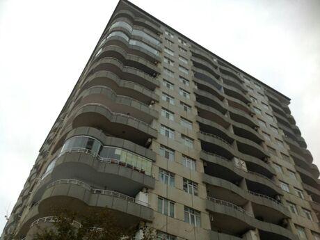 3 otaqlı yeni tikili - Sahil m. - 140 m²