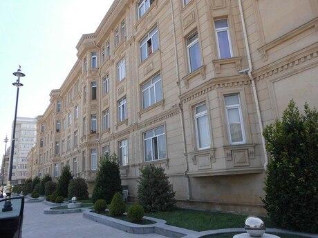 1 otaqlı ofis - Gənclik m. - 60 m²