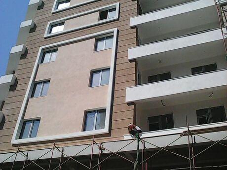 2 otaqlı yeni tikili - Keşlə q. - 103 m²