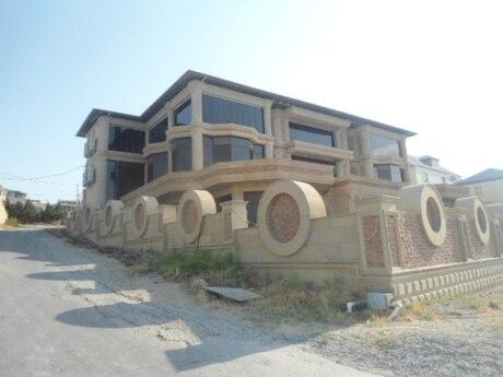 Obyekt - Şıxov q. - 1500 m²