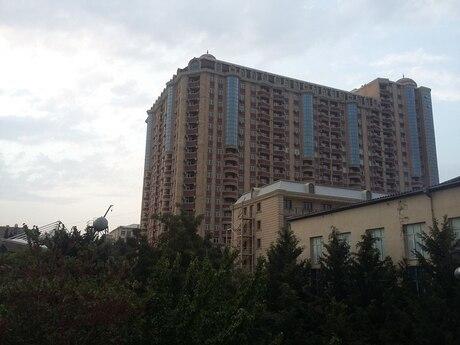 3-комн. новостройка - м. Гянджлик - 100 м²