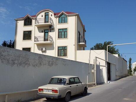 5 otaqlı ev / villa - Xətai r. - 400 m²